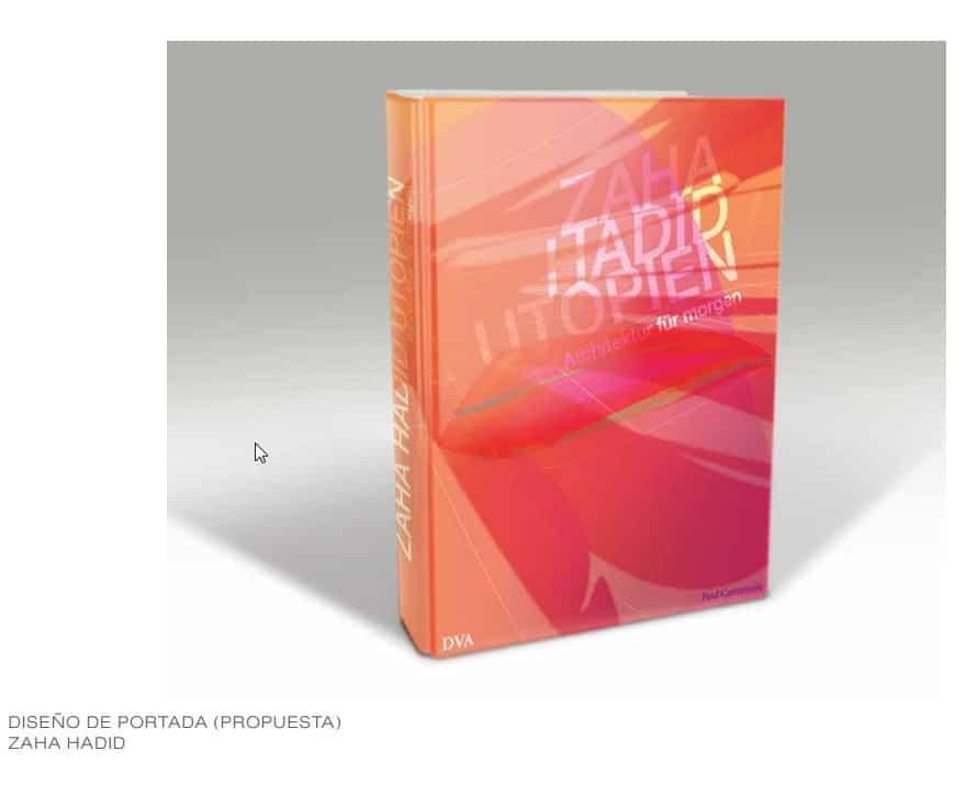 Diseño portada de Libro