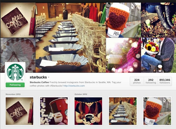 starbucks-instagram