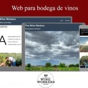 Proyecto B2b Activa The Wine Workers