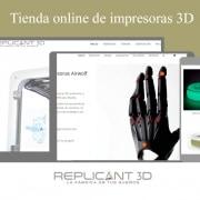Proyecto B2b Activa Replicant3D