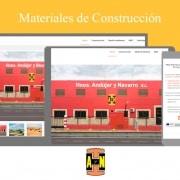 Proyecto B2B Activa Hnos Andujar y Navarro