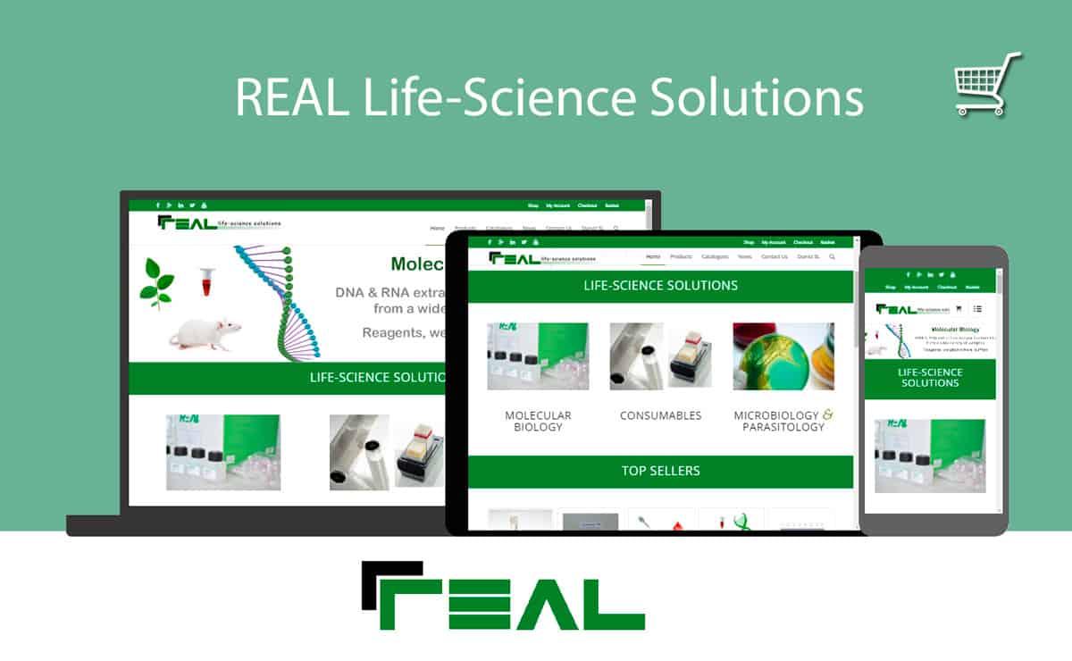 real-laboratory