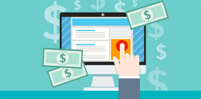 monetizar una web