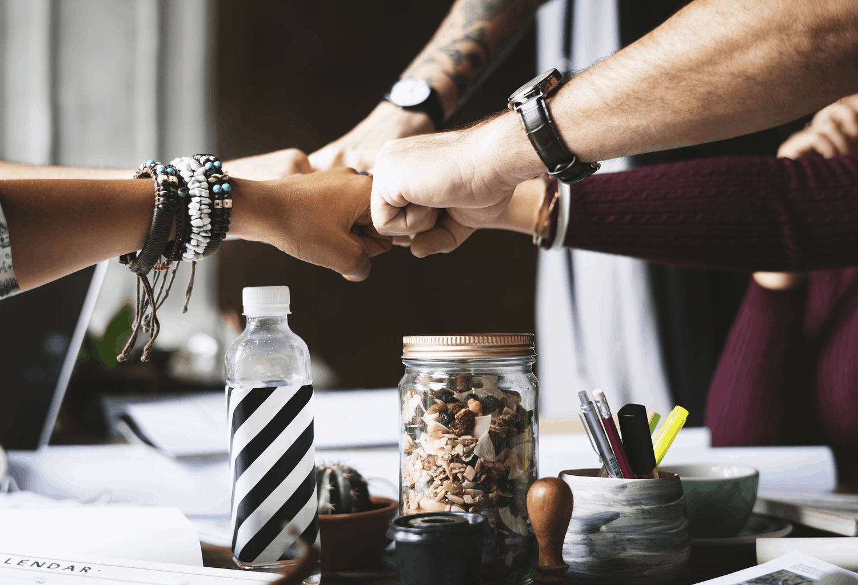 estrategia de marketing para PYMES