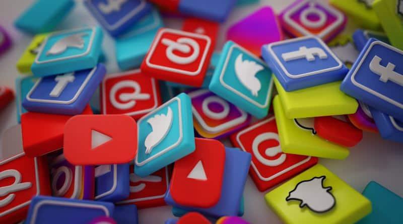 redes sociales #B2BActiva