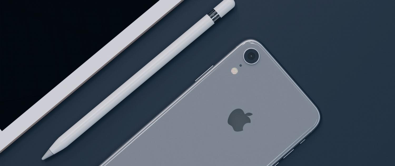 nueva actualización de Apple