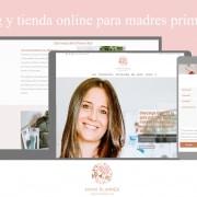 Proyecto Web B2B Activa MamiPlanner
